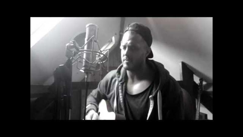 Rag N Bone man Skin, Acoustic cover by Sam Hollins