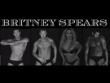 Britney Spears - The Hook Up (Better Remix with Sex Dancer's)