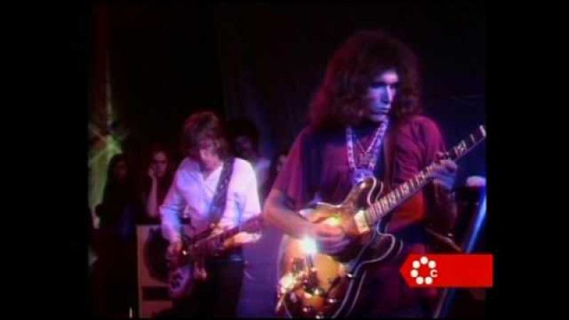 Jefferson Airplane live 1970-- Eskimo Blue Day