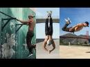 EXPLOSIVE Workout MONSTER! - Best of Warren James Li