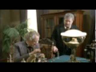 Доктор Живаго 1 серия 2009 Сериал О Меньшиков,Ч Хаматова, О Янковский, А Краско