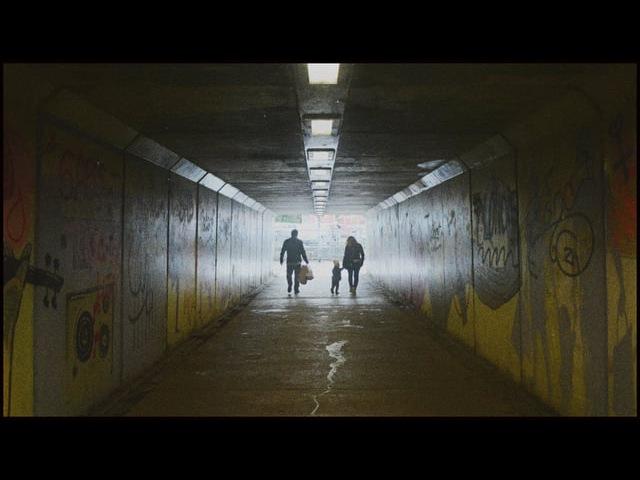 Chase. Directed by Páraic Mc Gloughlin