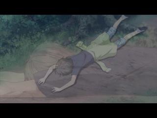 Watashi ga Motete Dousunda / Я требую яоя! - 9 серия [Озвучка: Ancord Jade (AniDub)]