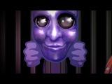 Ao Oni The Animation / Синий демон - 8 серия | Kari, Sharon & Cleo-chan [AniLibria.Tv]