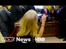 The Trump Meeting That Went Viral: VICE News Tonight on HBO