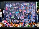 Посвящается погибшим детям Донбасса Пелагея