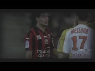 Hatem Ben Arfa Vs Lorient (Home) 23/01/2016