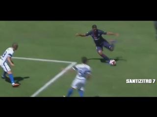 Hatem Ben Arfa Vs Inter Milan (Pre-Season) 24/07/2016