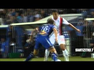 Hatem Ben Arfa Vs S.C. Bastia (Away) 19/09/2015