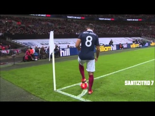 Hatem Ben Arfa Vs England (Away) 17/11/2015