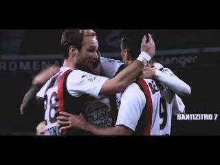 Hatem Ben Arfa Vs Lille (Home) 10/01/2016