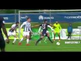 Hatem Ben Arfa (PSG Debut) Vs West Brom 13/07/2016