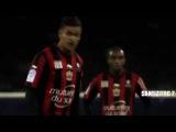 Hatem Ben Arfa Vs Toulouse (Away) 28/11/2015