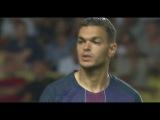 Hatem Ben Arfa Vs AS Monaco FC (Away) 28/08/2016