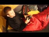 Летний спальник Nova Tour Валдай 450