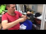 Набор походной алюминиевой посуды Fire-Maple FMC-K7