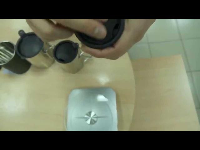 Термокружка Splav «с крышкой 210»