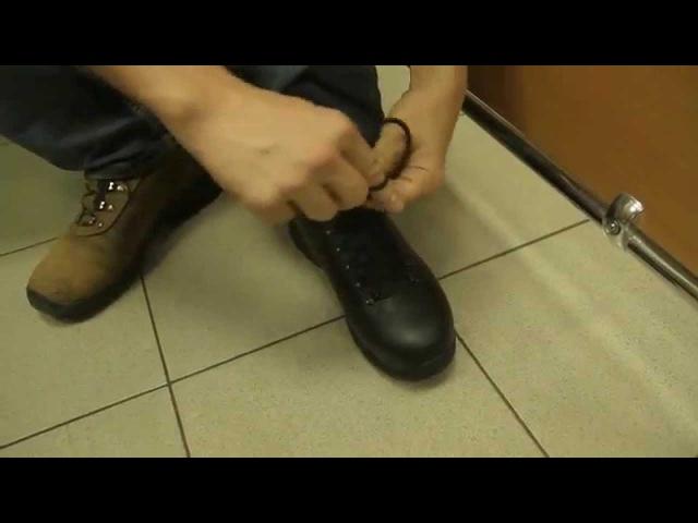 Треккинговые ботинки LOMER «Lakes»