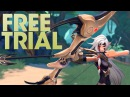 Battleborn Free Trial Launch Trailer Multi Rating