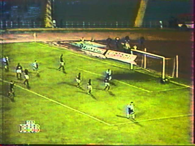 UEFA Cup-19951996 Rotor Volgograd - Bordeaux 0-1 (31.10.1995)