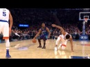 NBA Crossovers and Ankle Breakers of 2016-17