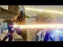 Финальная битва с Альтроном. Мстители: Эра Альтрона 2015.