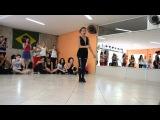 Lady Style (balanco corre-corre) - Женский стиль