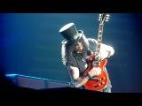 Guns N'Roses-This I love-Las Vegas-2016-04-09