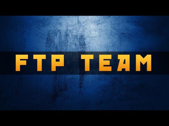 КВ 2x2 - MFC-21 vs FTP (Наша карта)