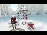 Новая VR социальная сеть для очков виртуальной реальности vTime [Android, iPhone]
