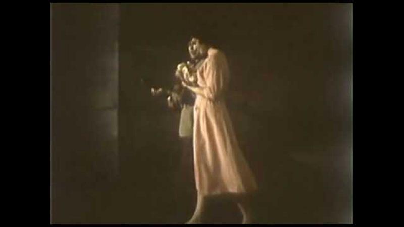 Девушка без адреса 1957 трейлер на русском
