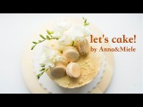 let's cake! by Anna&Miele