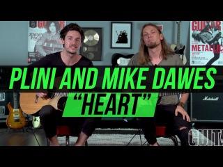 Plini and Mike Dawes