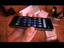 Meizu U20 стильний телефон розпаковка і моє перше враження non stop
