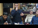Rufat Lenkerenli, Akram Gulami, Balaga, Elvir Lfig - Muzikalni Meyxana 2017