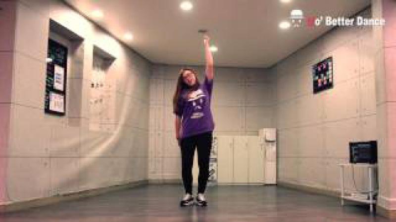 [모베러댄스] 방탄소년단(BTS) - 쩔어(Dope) 안무 거울모드 (BTS - Dope dance cover mirror mode)(HD)
