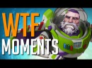 OVERWATCH WTF FUNNY MOMENTS 35 TO INFINITY AND BEYOND