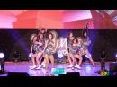 [YT][28.09.2016] [LiveCam] IOI, MONSTA X, 10cm ; Stage