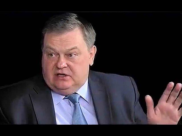 Евгений Спицын Старообрядцы и РПЦ точка раскола
