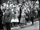 Hindenburg Reviews German Army, 1932 (1932)