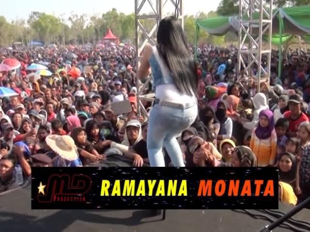 Perawan atau Janda Nasya Aqila LASKAR KABUNAN With MONATA Live In Ngemboh Ujungpangkah Gresik