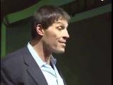 Энтони Роббинс TED - почему мы делаем то,что делаем
