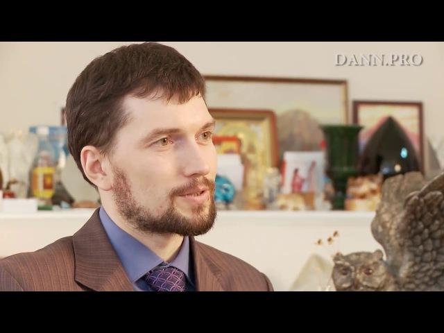 PROРАЗВИТИЕ: Человек деньги и труд. Виктор Моисейкин.