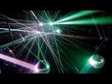 APHEX TWIN - LIVE Pendulum set - 2011