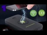 Беспроводное Зарядное Устройство Power Bank USB