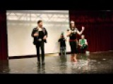 Eddie Torres &amp Griselle Ponce - Pachanga WS part 1