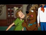 Скуби-ду! На диком западе  Scooby-Doo! Shaggy&#039s Showdown (2017) трейлер