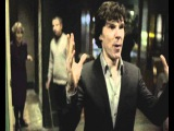 Sherlock BBC - Царевна и печник