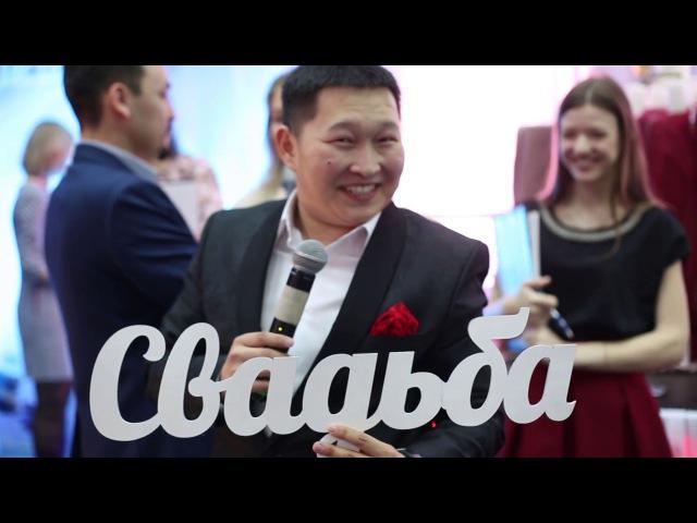 Свадебная выставка в ББЦ 4-5 марта. Видеограф Александр Цыганков.