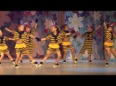 Таберик детский танец Светлячок Отчетный концерт 2015 1 отделение, 10 часть